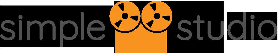 simplestudio.jp logo