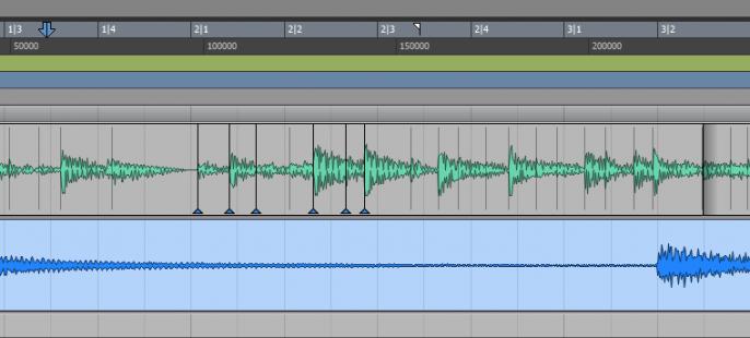 初心者でも簡単◎イマイチな生ドラムのタイミングをスマートに一発調整する方法