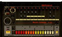 生ドラムのオーディオデータをmidiに変換する方法