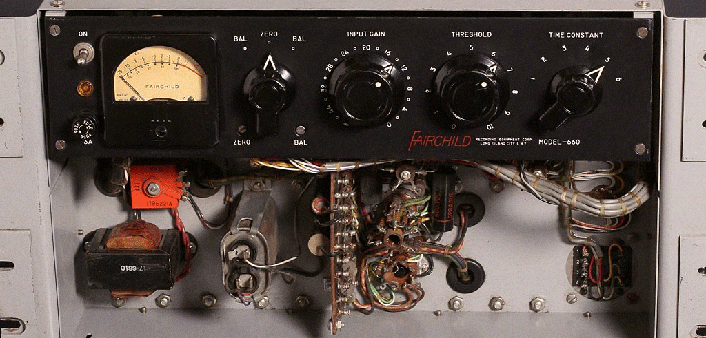 Fairchild-660