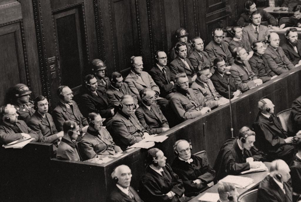 ニュルンベルグ継続裁判