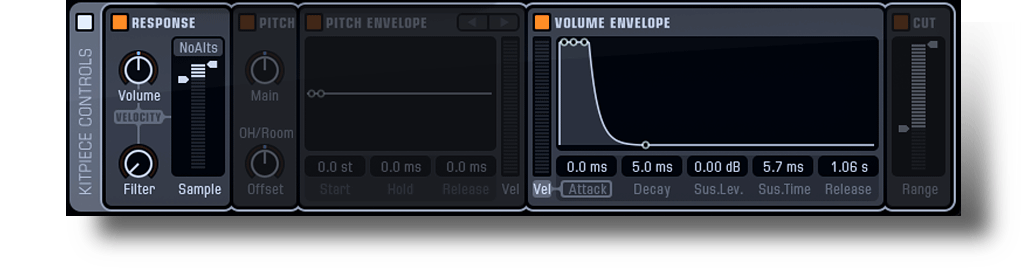 AD2-Snare設定Kitpiece