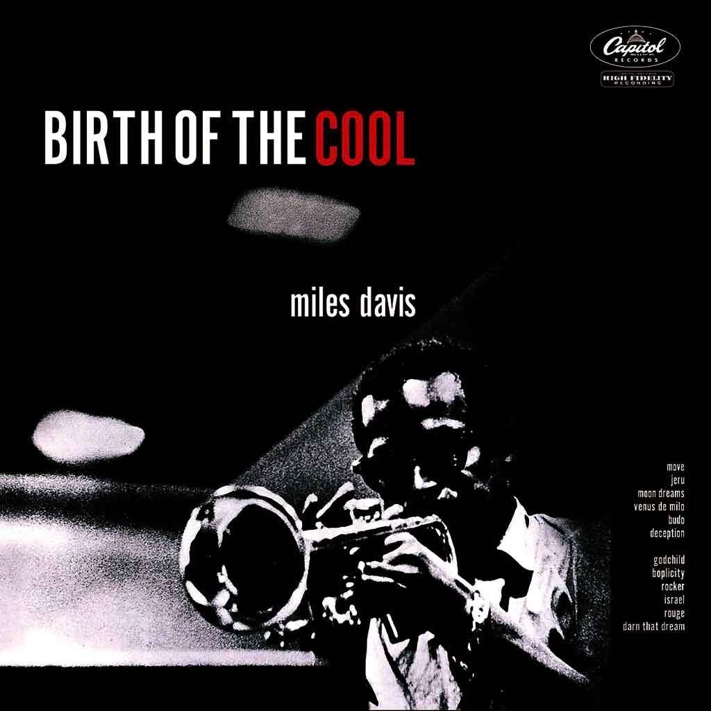 Pultec の歴史_Birth-of-the-Cool