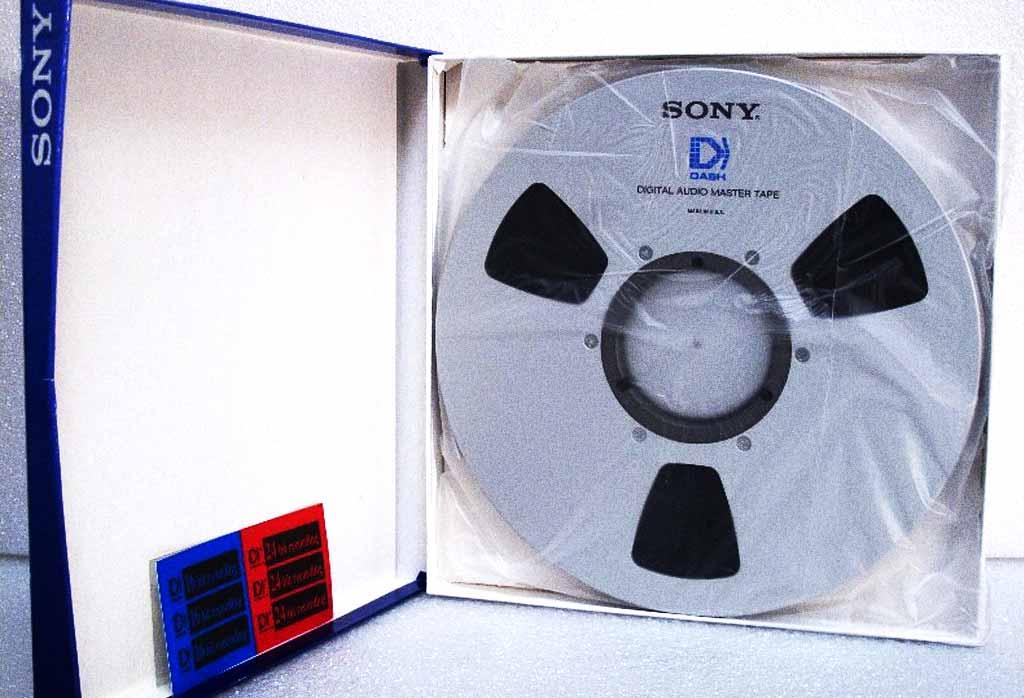 Studerの歴史:デジタル・オーディオ・テープ