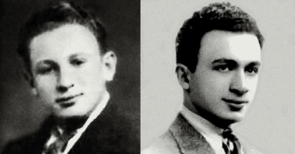 レナード・チェスとフィル・チェス
