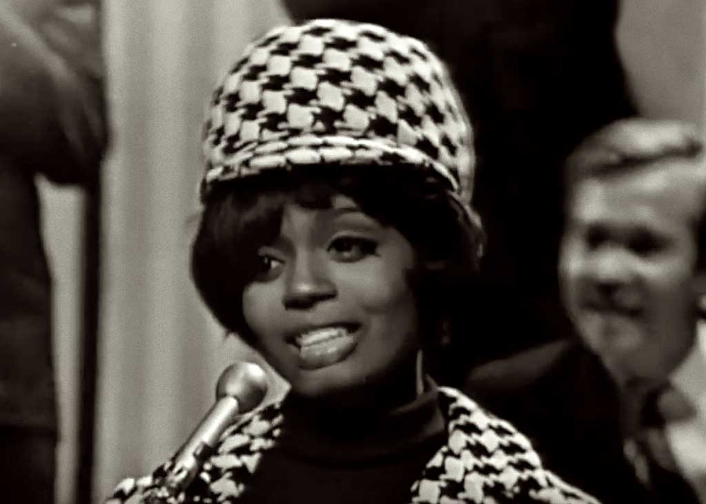 "Fontella Bass ""Rescue Me""(1965)"