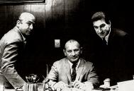 チェス・レコードの歴史 :黒人音楽と人種観念の交差
