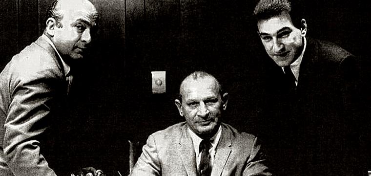 Chess Recordsの歴史 :黒人音楽と人種観念の交差