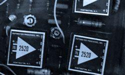 """ソール・ウォーカーの半生:APIの脊髄""""2520""""の誕生"""